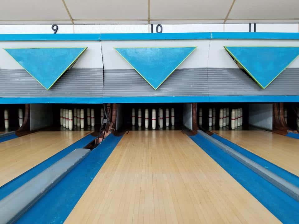 Altstadt Bowling Center