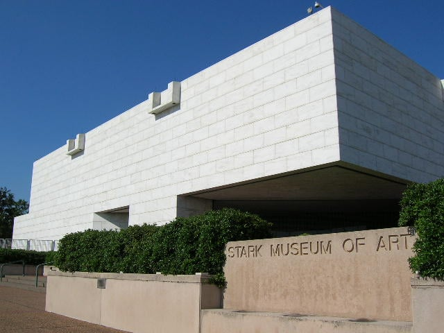 Stark Kunstmuseum