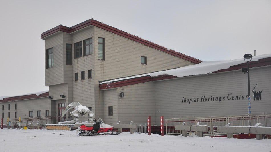 Inupiat Heritage Centre