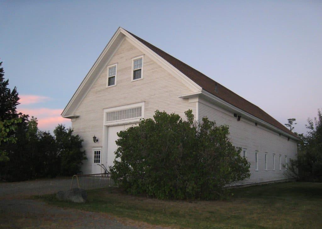 Page Farm- und Heimatmuseum