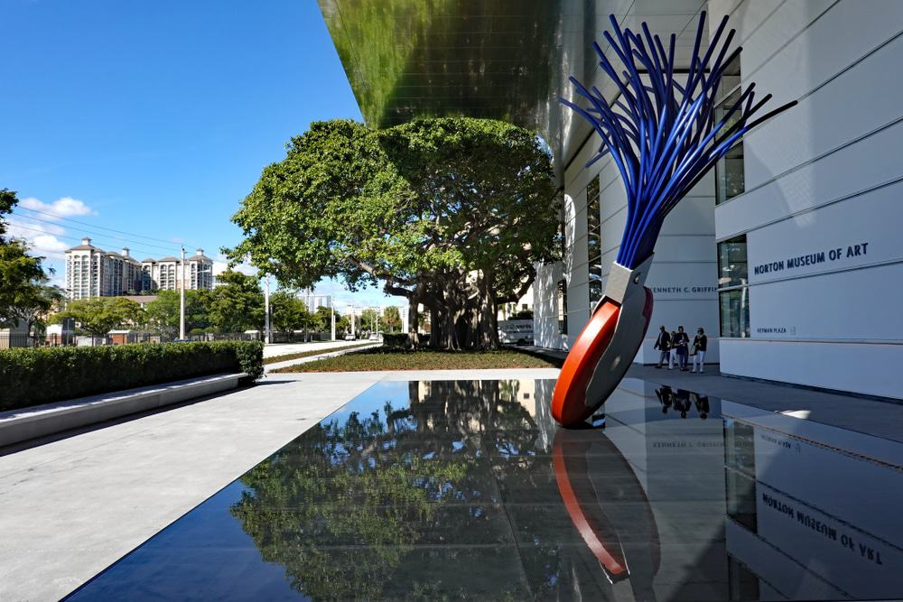 Norton Kunstmuseum, West Palm Beach