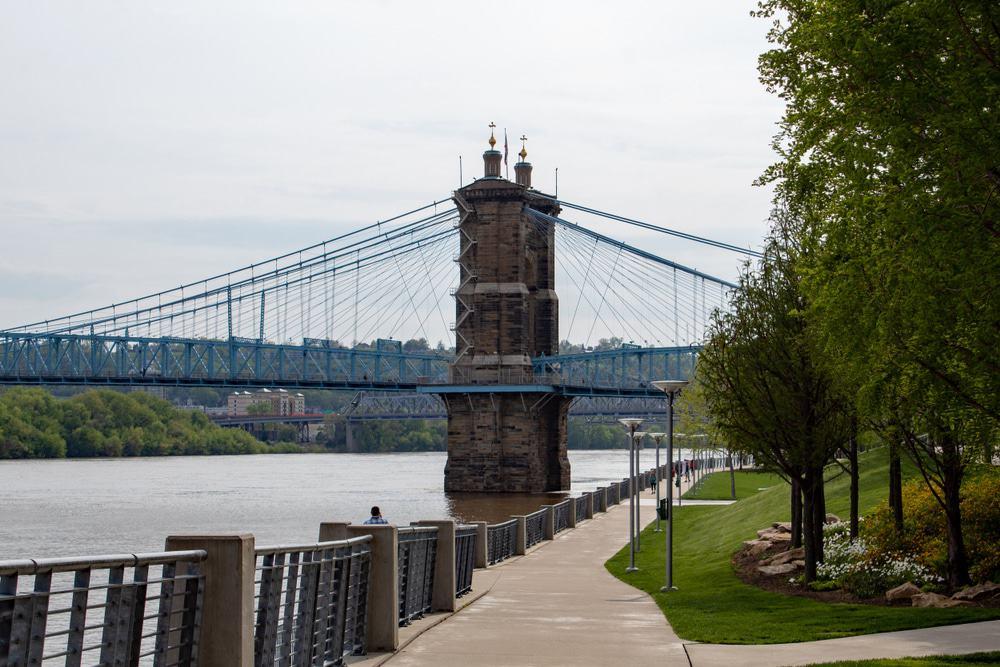 Ohio River Trail