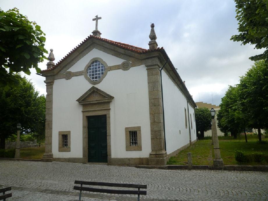 Capela de Nossa Senhora do Campo