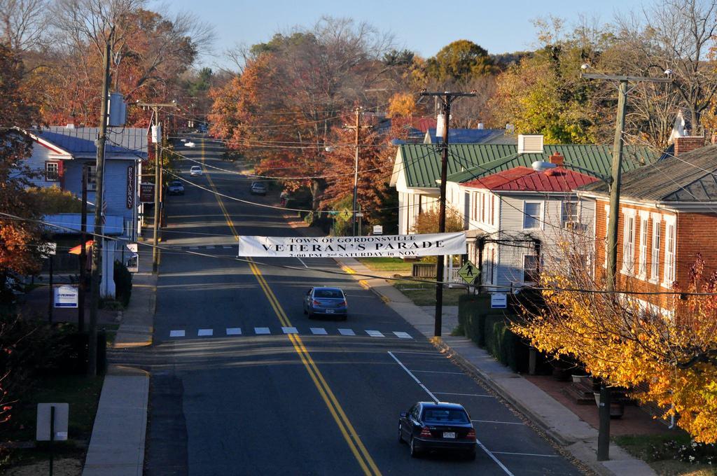 Gordonsville, Virginia