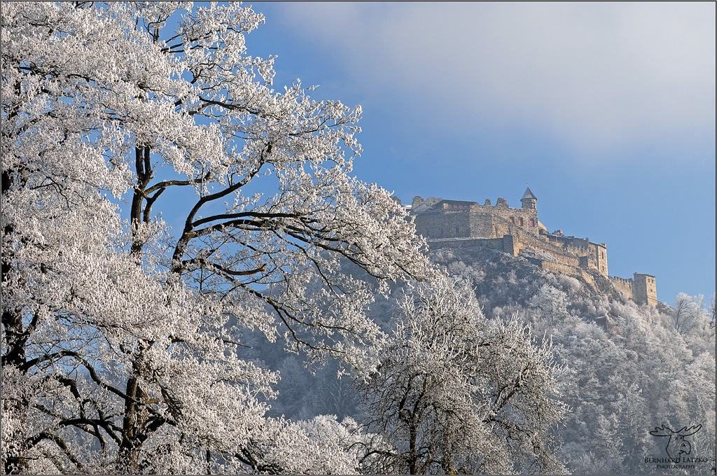 Landskron Schloss