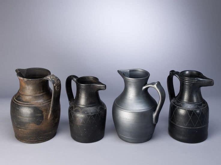 Molelos Keramik