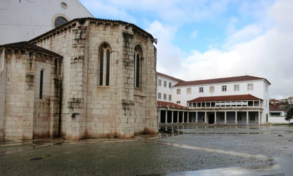 Mosteiro De São Dinis