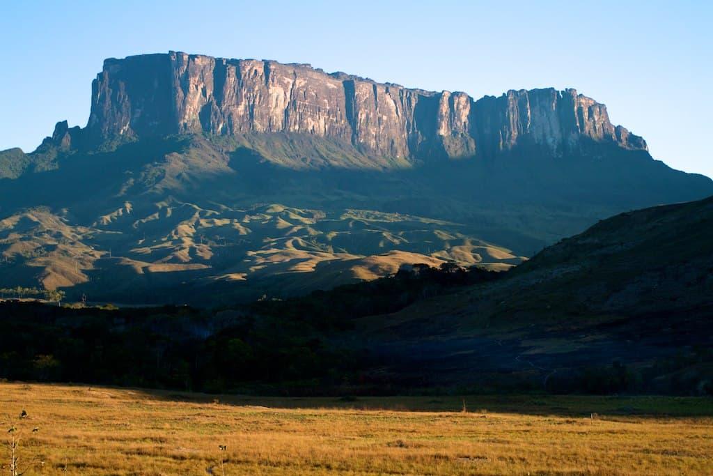 Berg Roraima