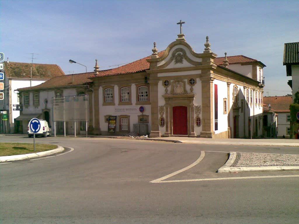 Museu Terras de Besteiros