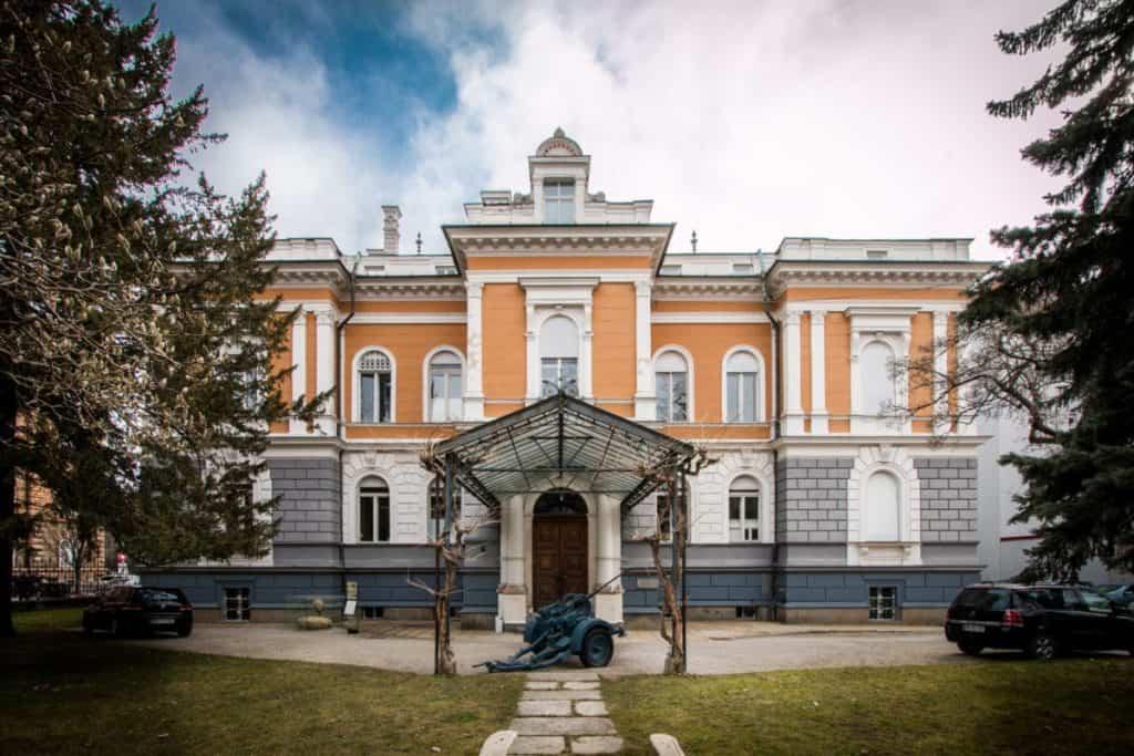 Nationales Befreiungsmuseum, Maribor