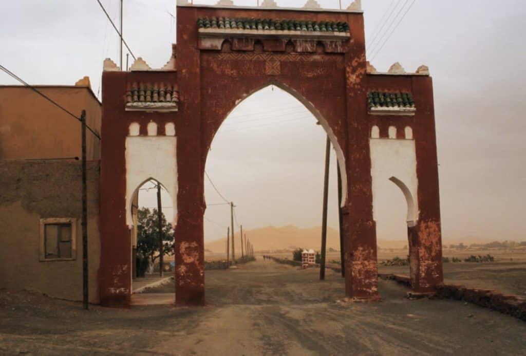 Néma, Mauretanien
