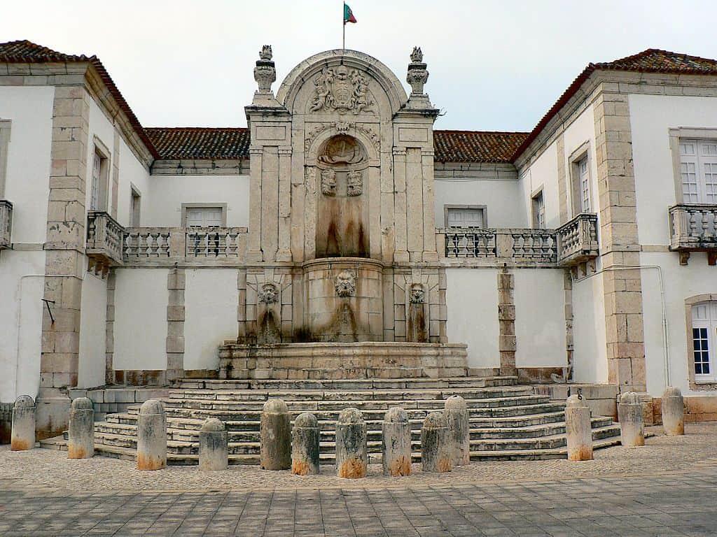 Palácio Da Mitra