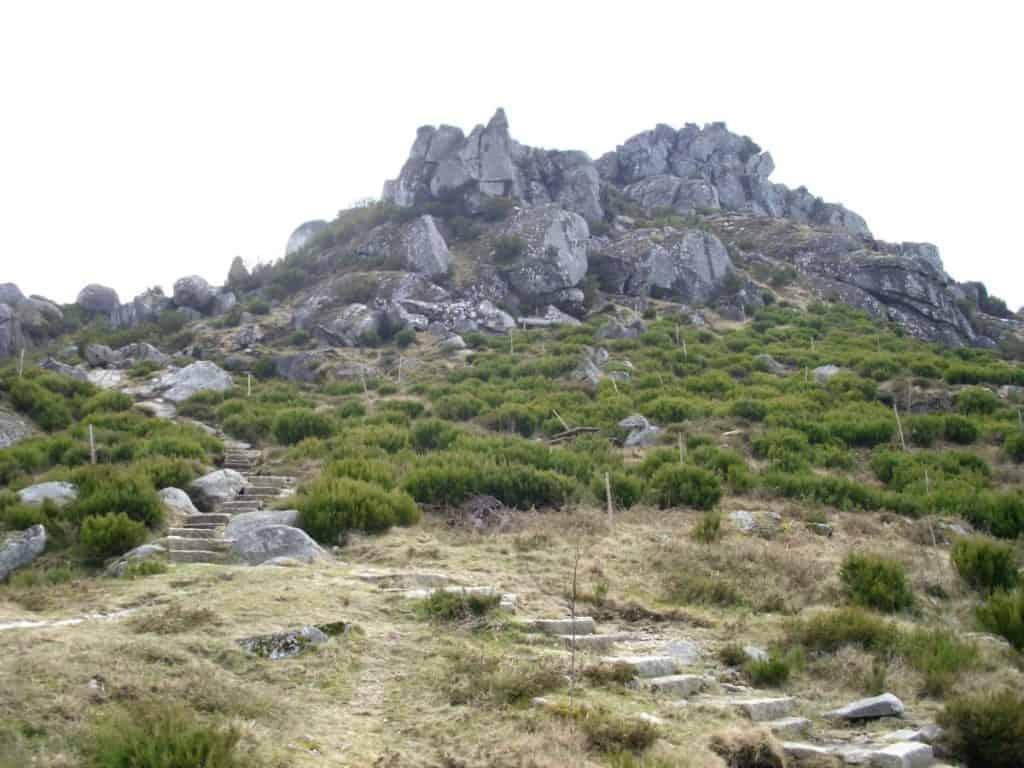 Serra do Caramulo
