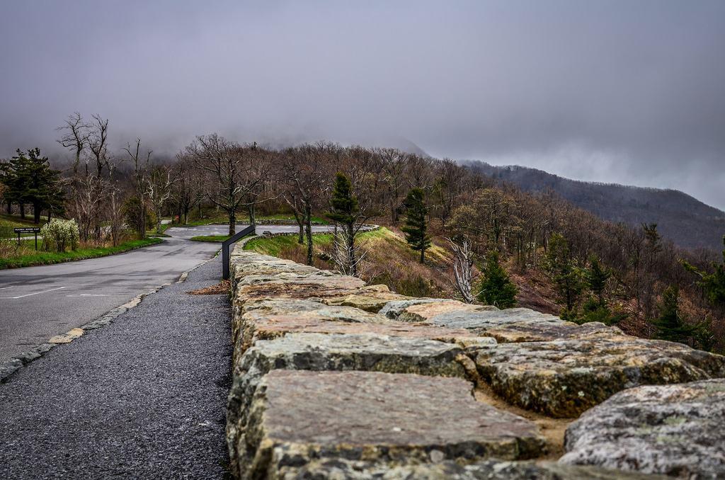 Shenandoah Nationalpark, Washington, Virginia