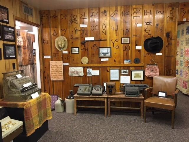 Show Low Museum Room 15