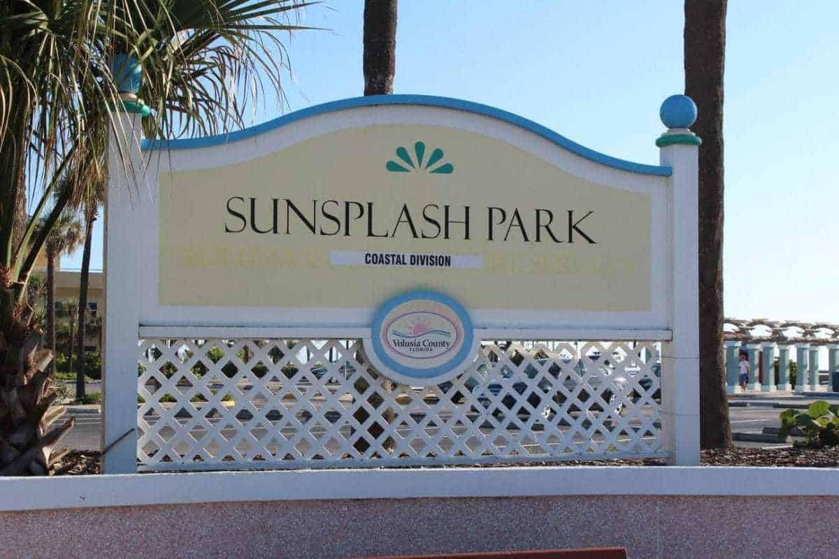 Sun Splash Park