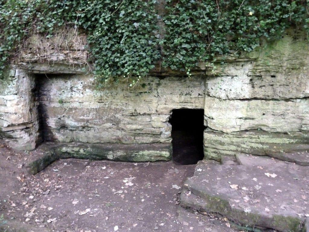 St. Roberts Höhle