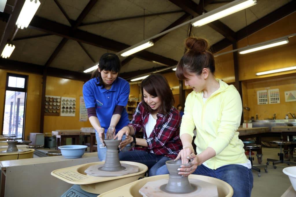 Maishima Keramik Museum