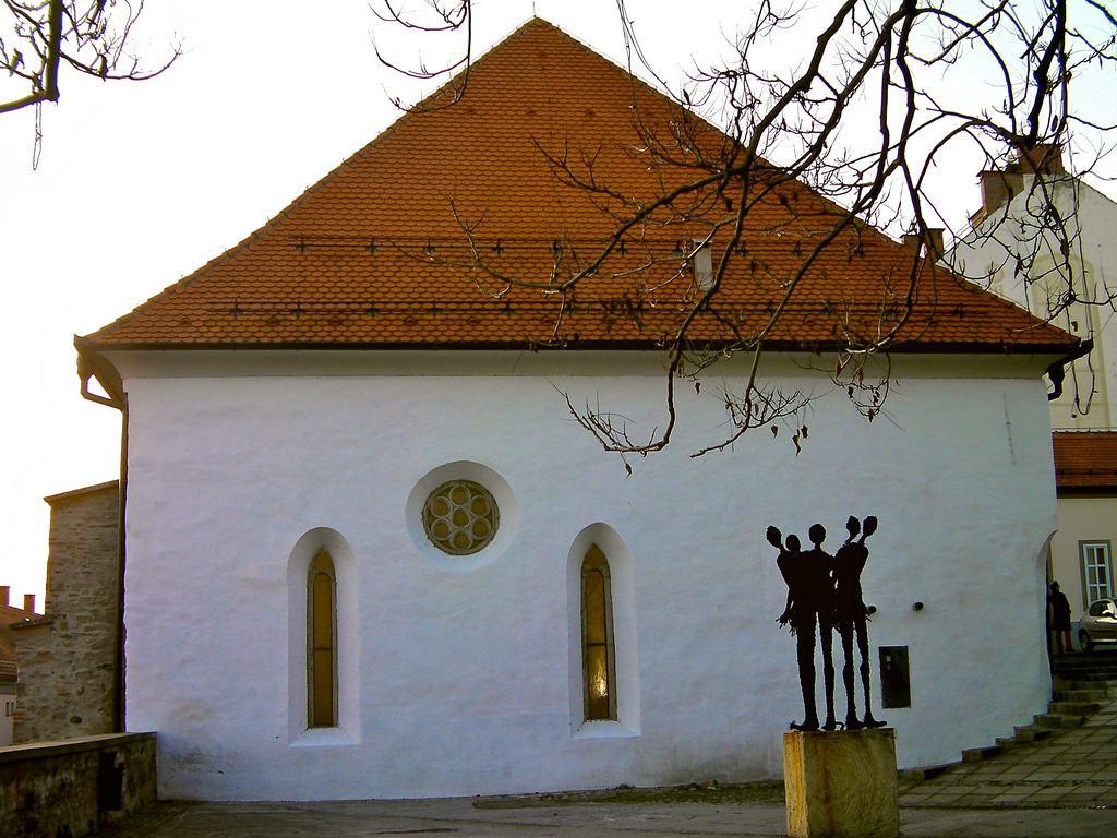 Maribor-Synagoge