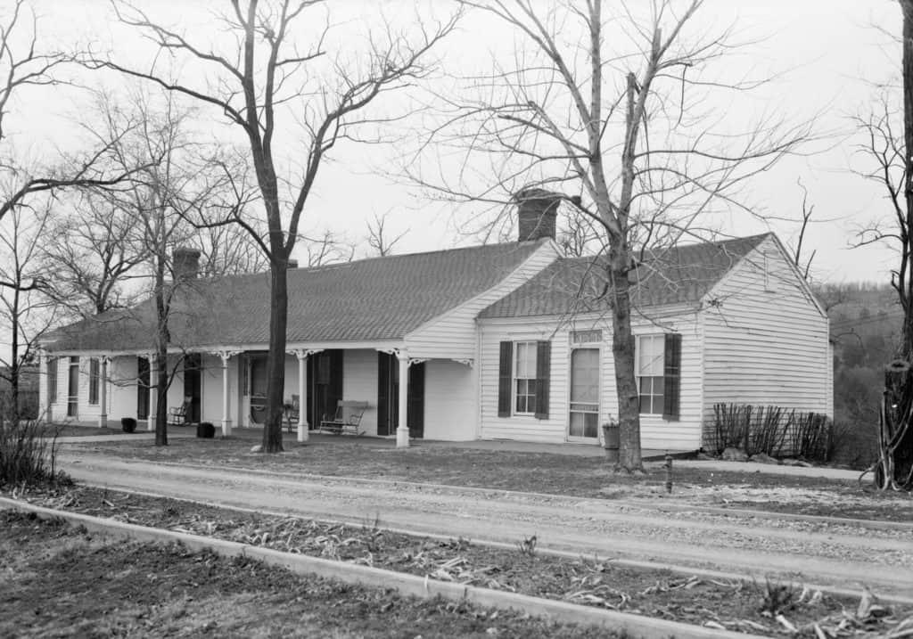 Drennen-Scott-Haus