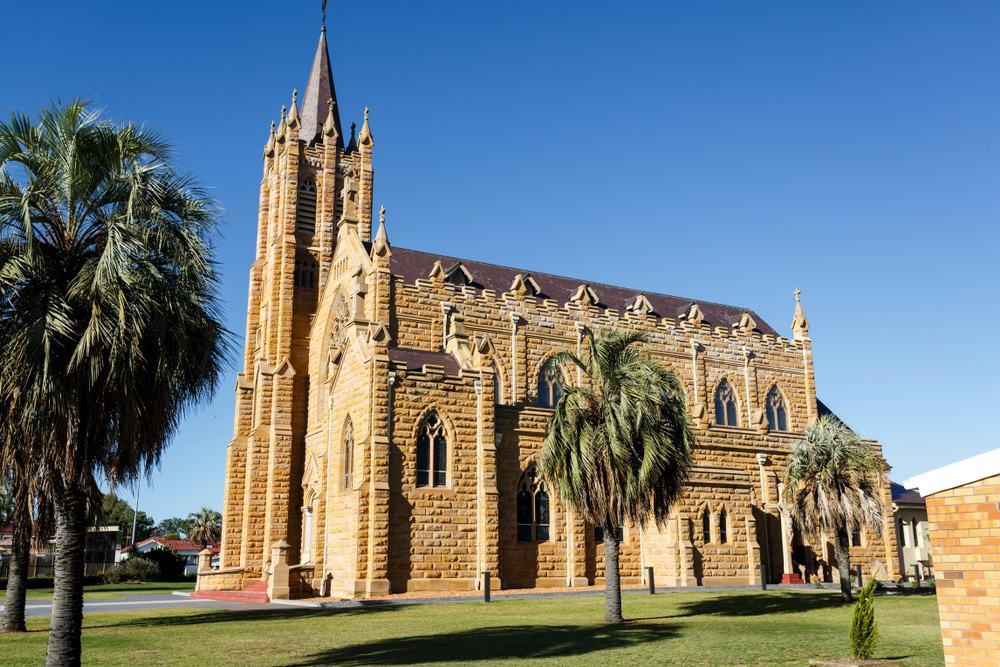 Katholische Pfarrkirche St. Mary