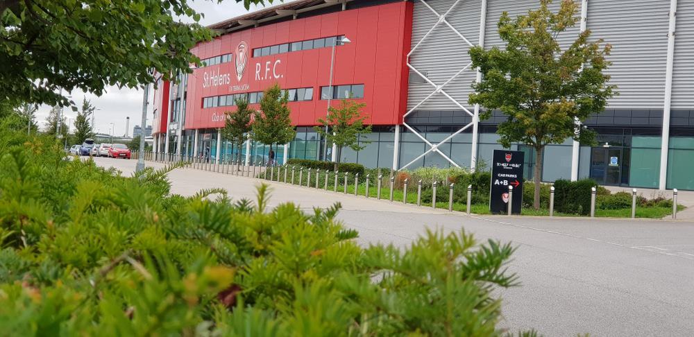 St Helens RFC