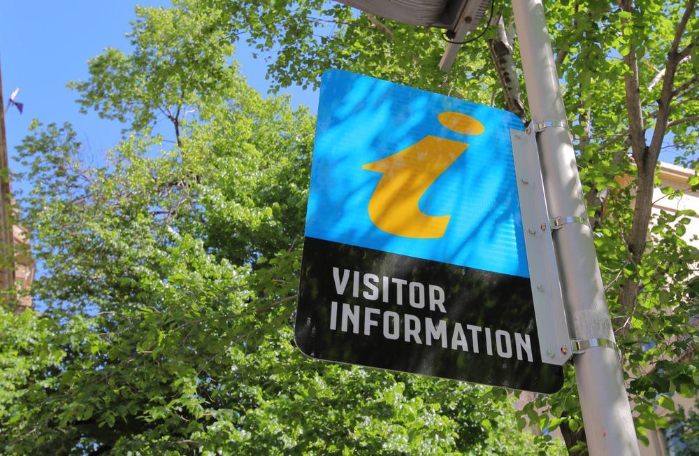 Besucherinformation