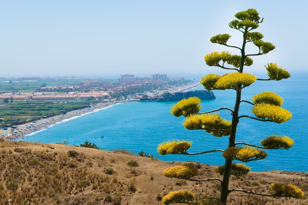 Costa Tropical, Spanien