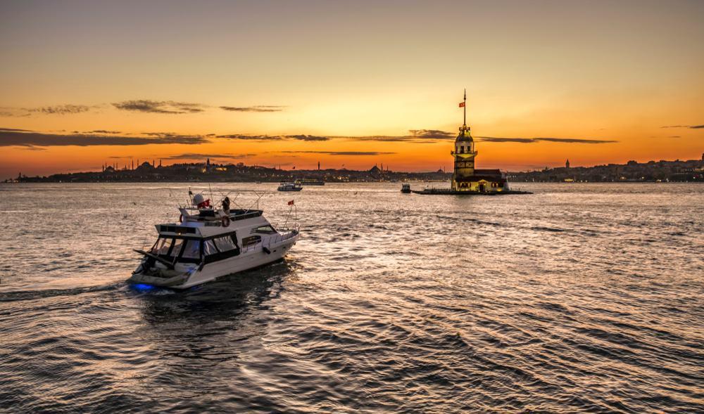 Bosporus Sunset Cruise