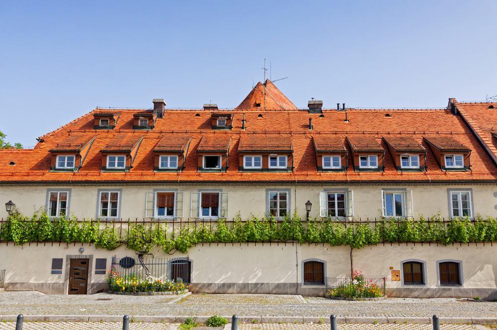 Altes Weinhaus, Maribor