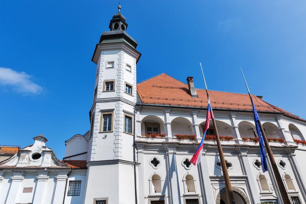 Maribor Schloss
