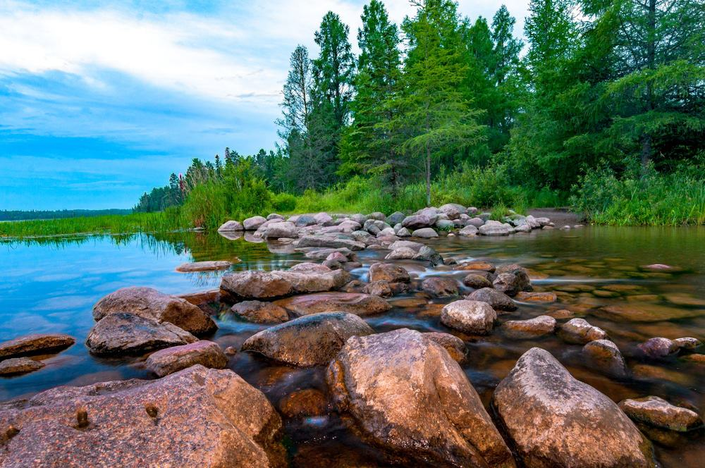 See Itasca