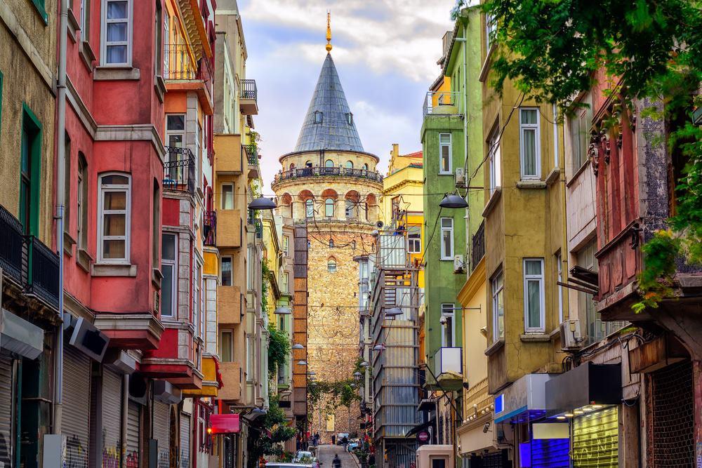 Altstadt von Istanbul
