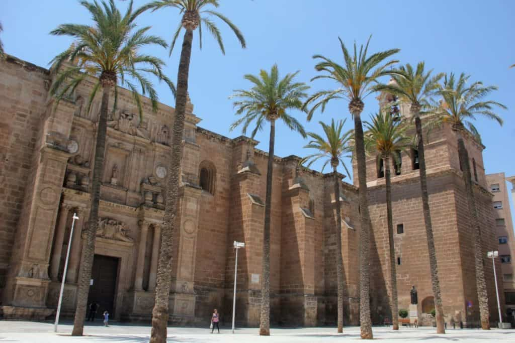 Kathedrale von Almería