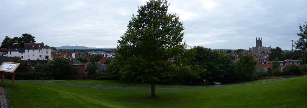 Fort Royal Park