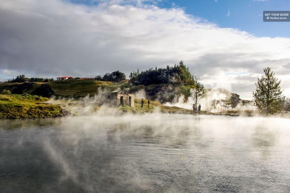 Ganztägige Tour durch den Goldenen Kreis und die geheime Lagune