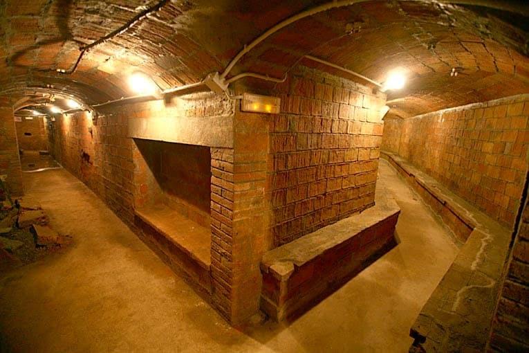 Museo Refugio de la Guerra Civil