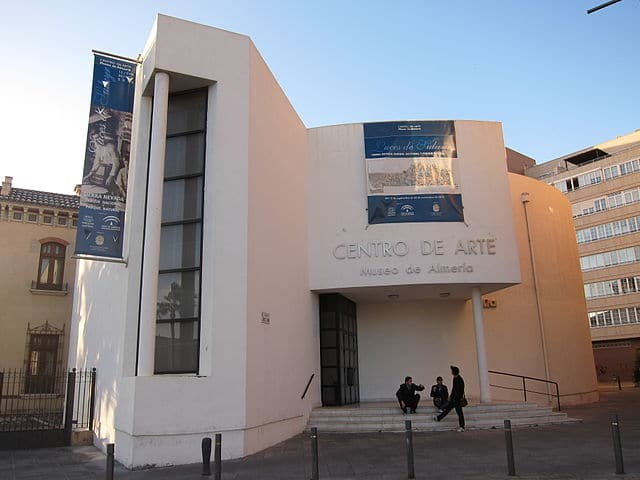 Museum von Almería