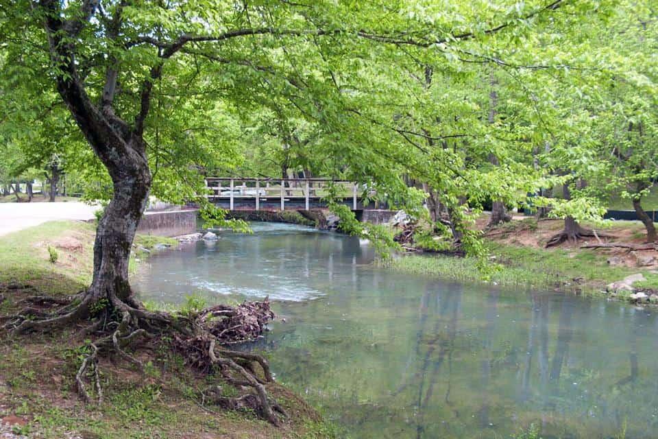 Orr Park, Montevallo
