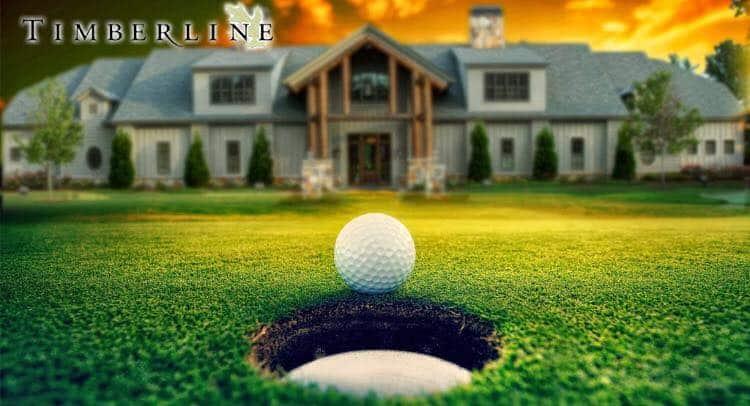 Timberline Golfclub