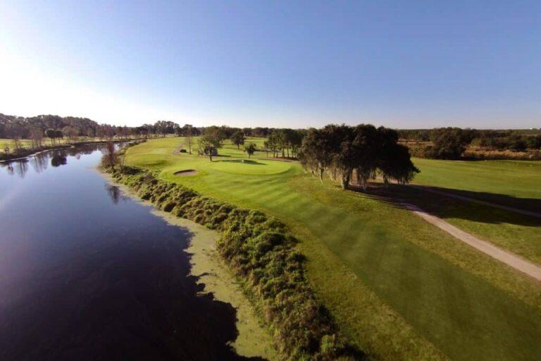 Willowbrook Golfplatz
