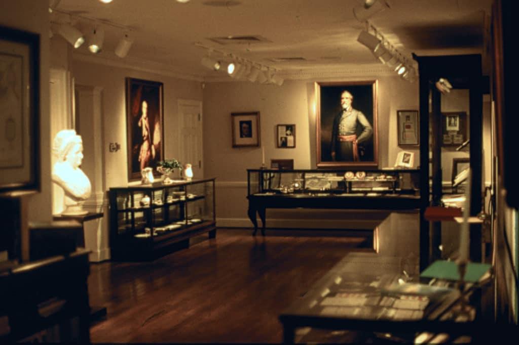 Karl C. Harrison Museum von George Washington