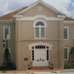 Shelby County Museum und Archiv