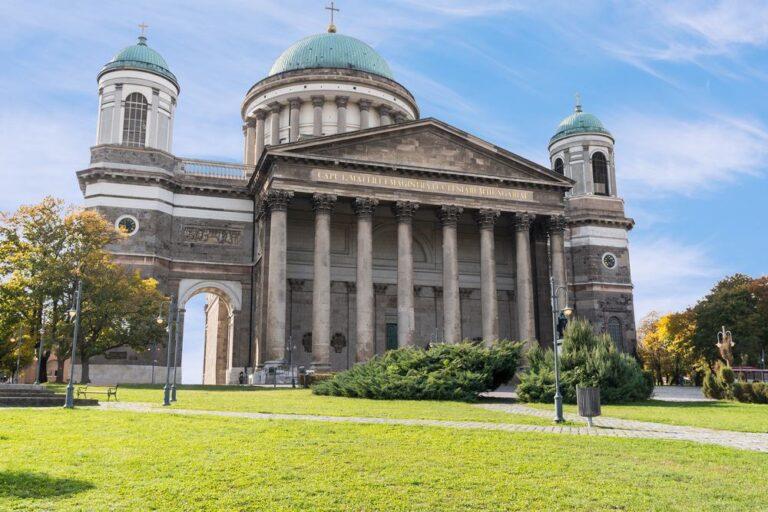 Esztergom Basilika